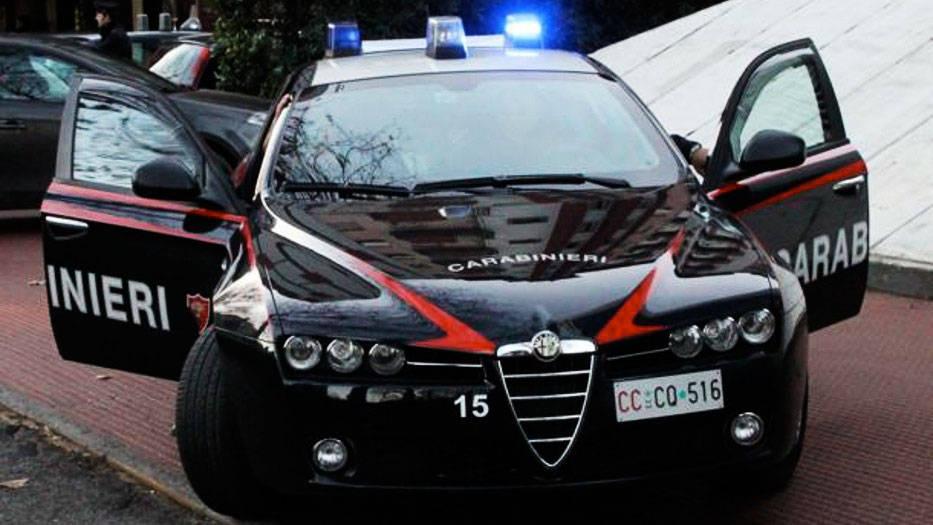 riviera24 - carabinieri generica