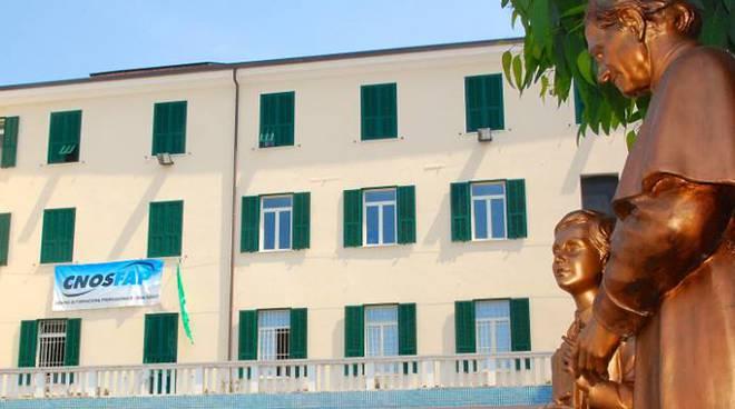 riviera24 - Centro di Formazione Professionale CNOS FAP dei Salesiani di Vallecrosia