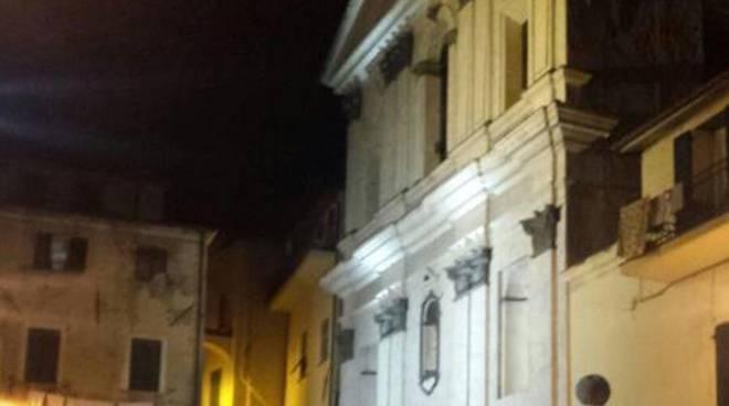 riviera24 - confraternita trinità taggia