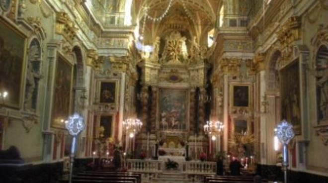 riviera24 - coratorio santissima trinità taggia