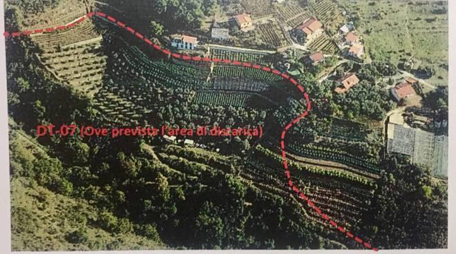 riviera24 - Discarica a Sanremo