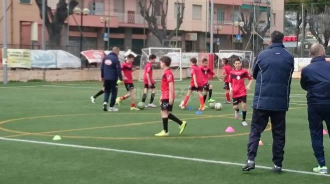 riviera24 - Don Bosco Vallecrosia e Torino F.C. Academy
