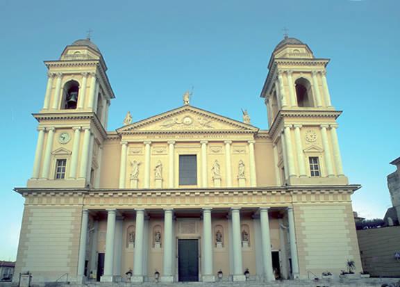 riviera24 - Duomo Imperia