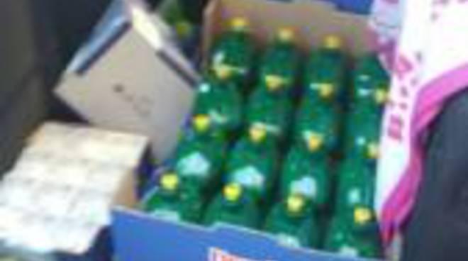 riviera24 -  Generi alimentari e di prima necessità