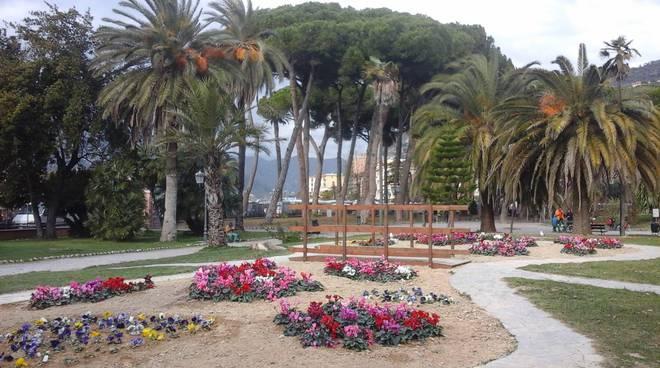 riviera24 - Giardini pubblici Tommaso Reggio