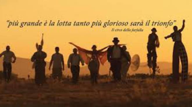 """riviera24 - """"Il circo della farfalla"""""""