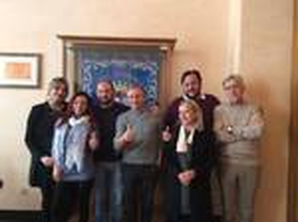 riviera24 - Imperia, presentazione Cimento 2017