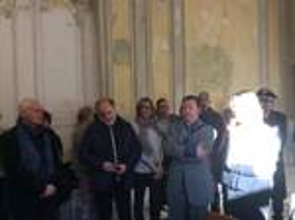 riviera24 - Inaugurazione di Palazzo Nota
