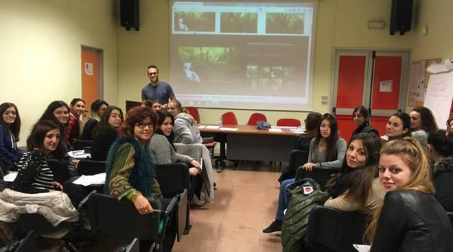 riviera24 - Istituto Tecnico Turistico Thomas Hanbury di Imperia