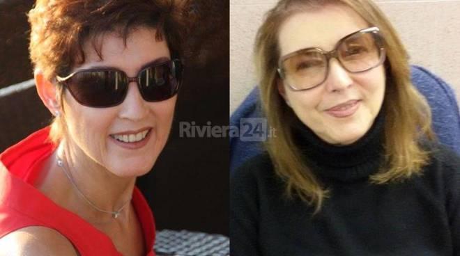 Riviera24 - Kety e Tilda Rousso