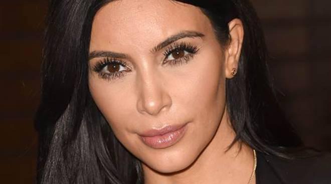 riviera24 -  Kim Kardashian