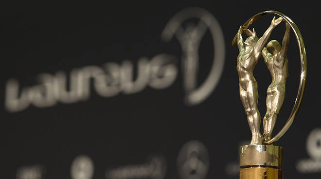 riviera24 - Laureus World Sports Awards