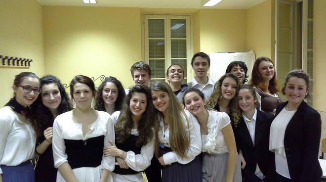 riviera24 - Liceo Classico Cassini a Sanremo