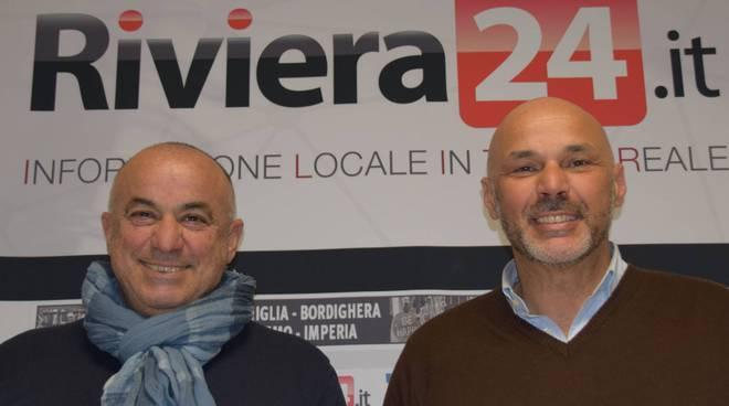 riviera24 - marcello e federico pallini