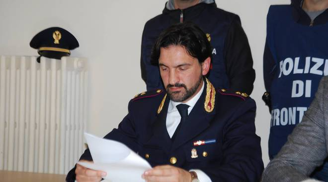 riviera24 - polizia imperi laricchia lodeserto