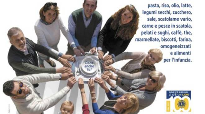 riviera24 - Raccolta alimentare Lions