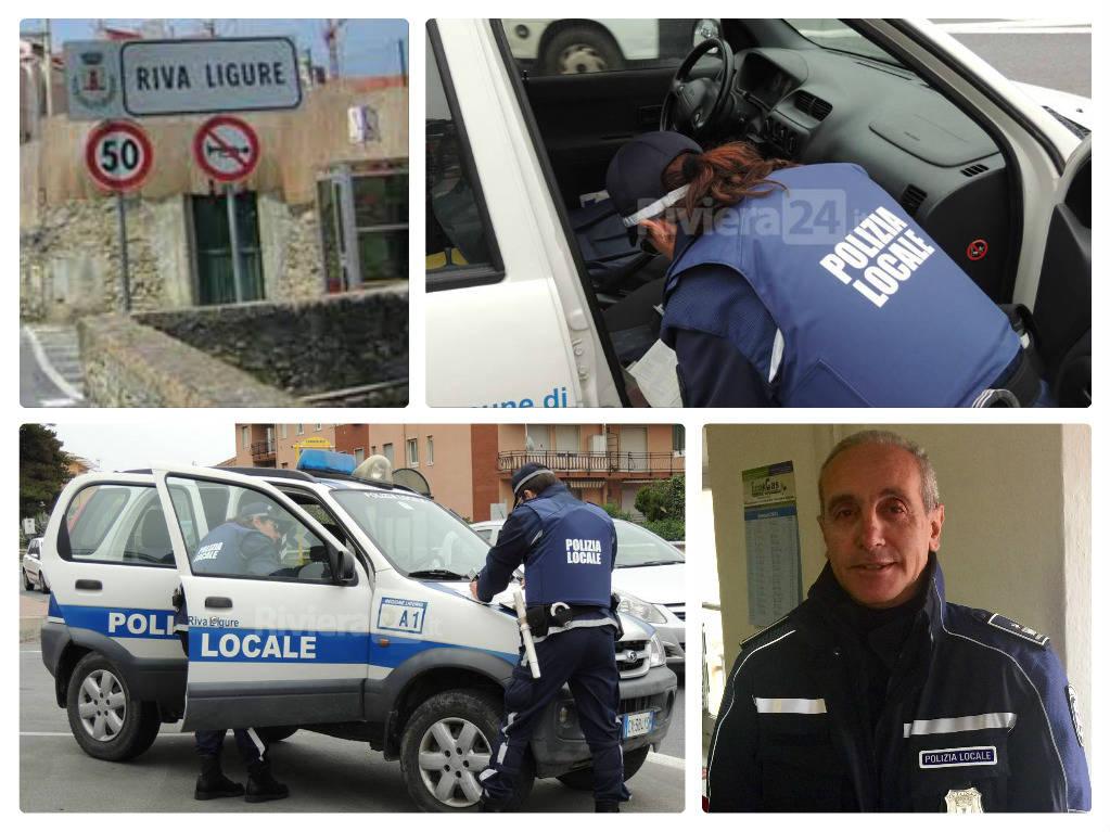riviera24 - riva ligure polizia locale genrica
