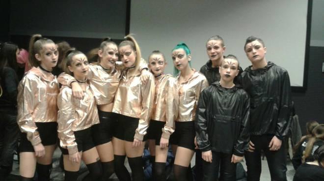 """riviera24 - Scuola di danza """"Urban Theory"""" Hip Hop di Camporosso"""