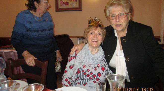 riviera24 - Teresa Trucchi e Constance