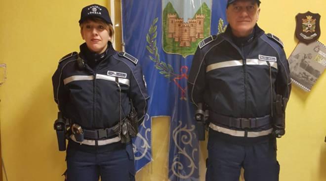 riviera24 - Uniformi polizia locale