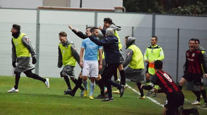 riviera24 - Unione Sanremo vs Argentina