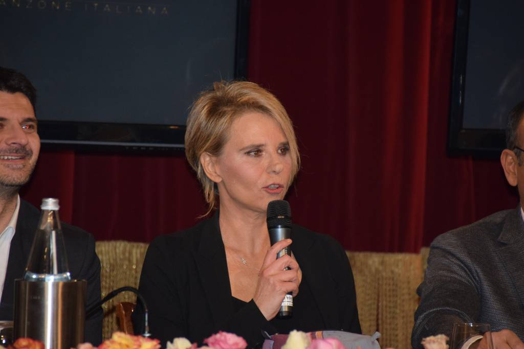 #sanremo2017 -prima conferenza stampa di presentazione della 67edizione del Festival