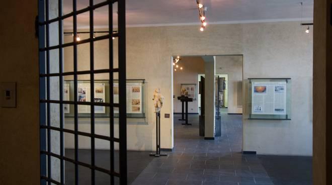 Ventimiglia, Museo Girolamo Rossi