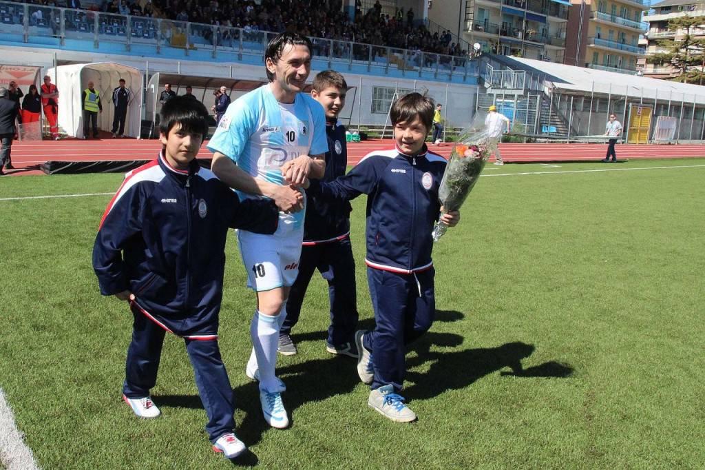 Asd Badalucco 2009