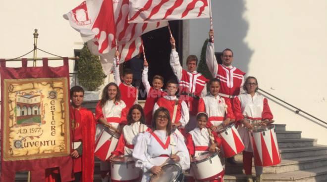 Negata la presenza dei piccoli sbandieratori e musici del Sestiere Cuventu al carnevale