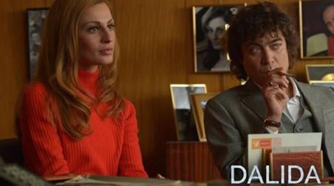 Dalida, il film