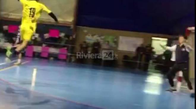 Riviera24 - Alessandro Perini Pallamano Ventimiglia