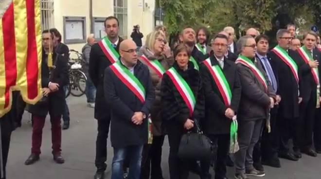 riviera24 - Alessandro, sindaco Pieve di Teco