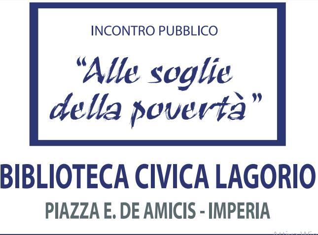 """riviera24 - """"Alle soglie della povertà"""""""