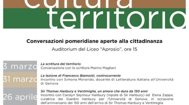 """riviera24 -  """"Arte, cultura e territorio"""""""