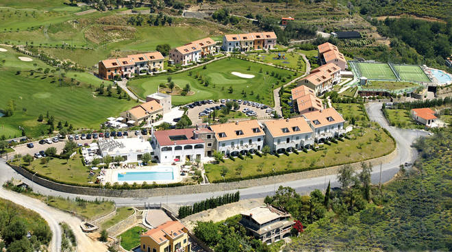 riviera24 - Castellaro Golf Resort