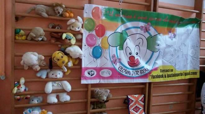 riviera24 - corso di clown terapia