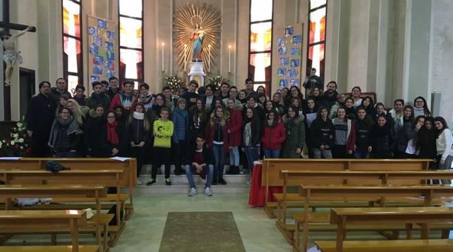 riviera24 -Festeggiamenti di San Giovanni Bosco a Vallecrosia