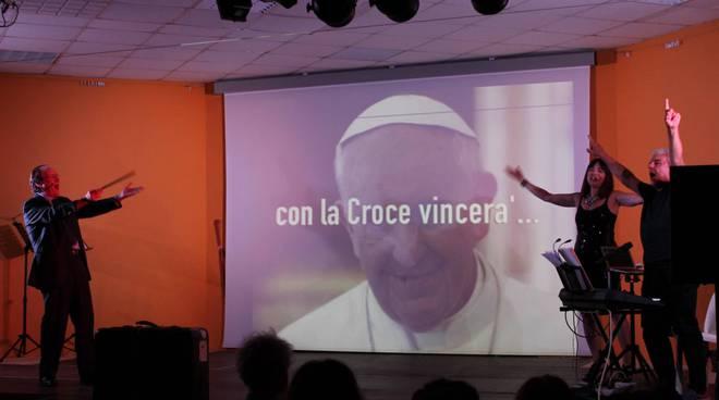 """riviera24 - """"Il Primo a chiamarsi Francesco"""""""