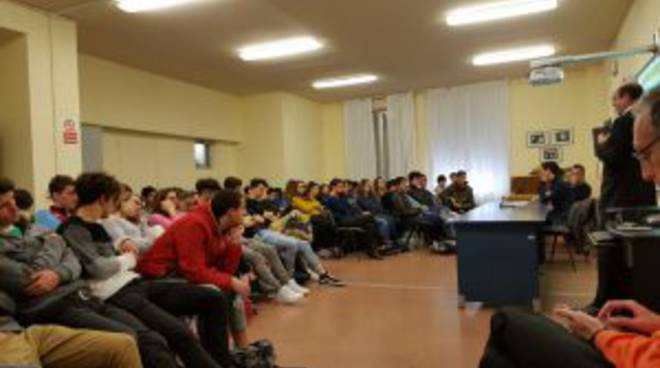 riviera24 -  Liceo Vieusseux di Imperia