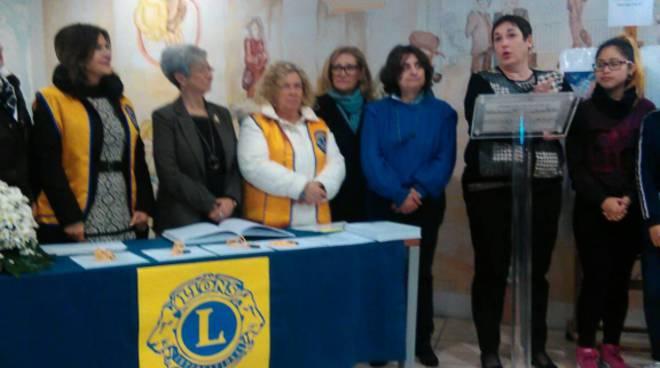 riviera24 -  Lions Club Sanremo Matutia