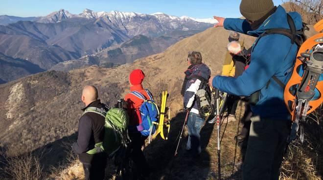 riviera24 - Montagna Uisp