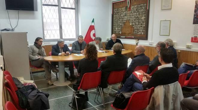 riviera24 - Piattaforma Unitaria per lo sviluppo Economico del Territorio alle Associazioni datoriali