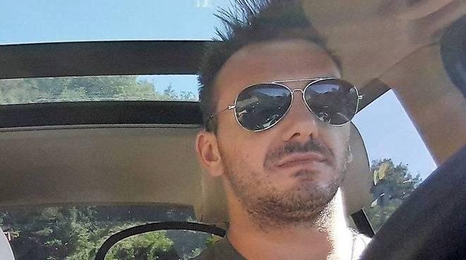 riviera24 - poliziotto morto francesco pischedda
