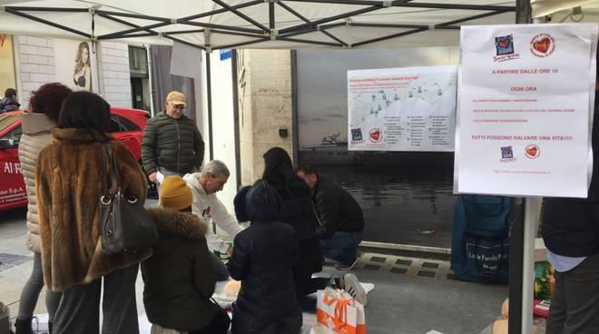 riviera24 - Progetto Vita Sanremo