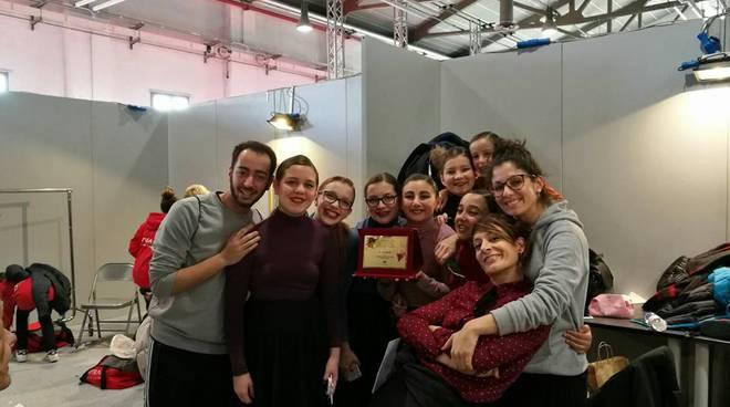 riviera24 - Scuola di danza 'Dance in Motion' di Sanremo