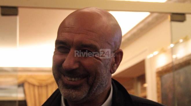 Riviera24 - Sergio Pirozzi (sindaco di Amatrice)