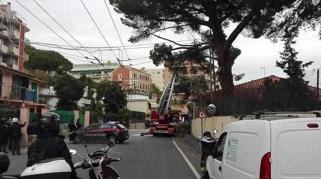 riviera24 - Traffico in tilt a Sanremo