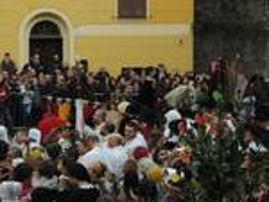 Taggia, il Rione Orso conquista la giuria: primo posto nella classifica delle ambientazioni