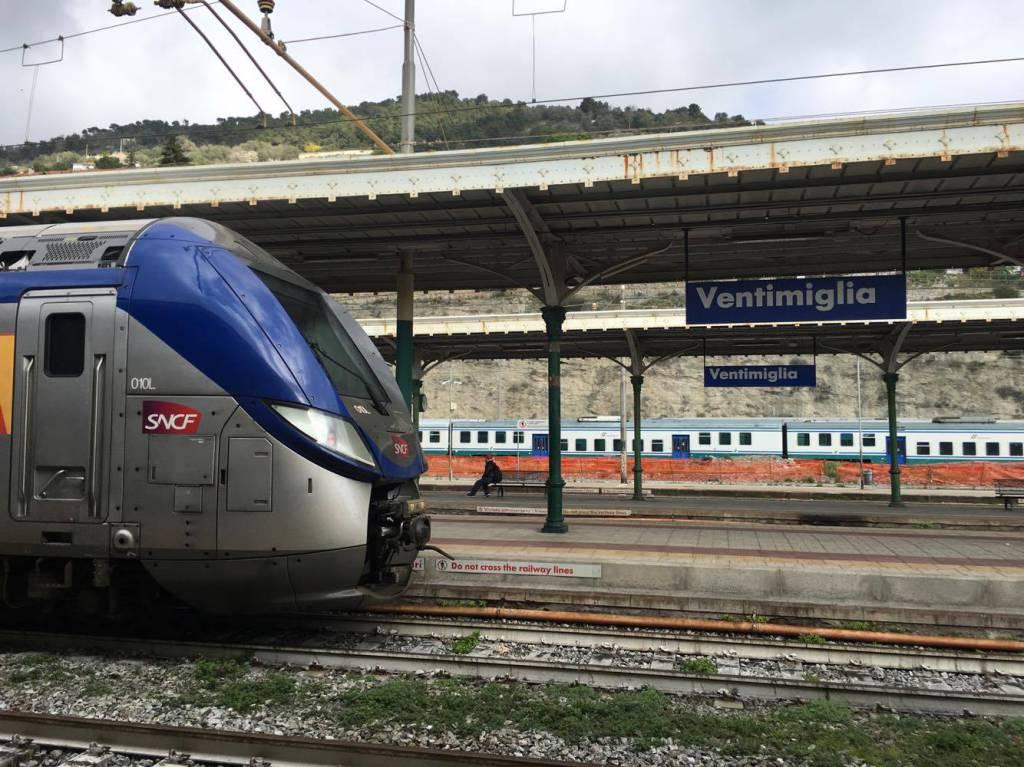 treno francese