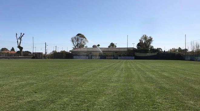 campo sportivo cervo